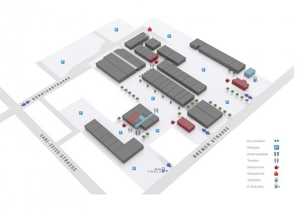 Centerplan Ochtum Park Bremen