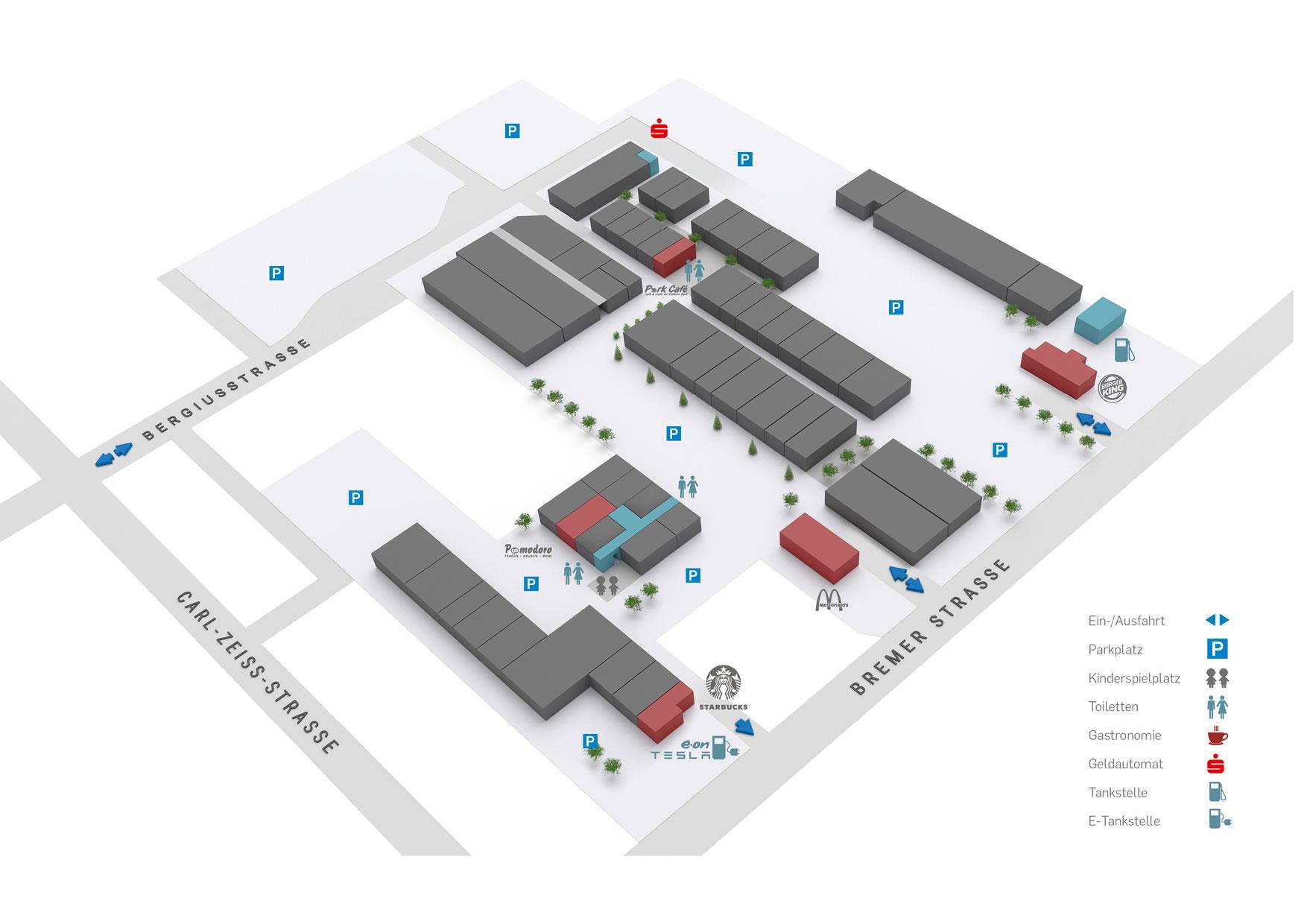 Centerplan